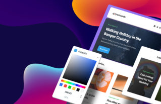 Scroll Activated Animations – New Trend in Web Design